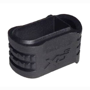 Springfield Armory XDS 9mm Luger Magazine X-Tension Sleeve for Backstrap #2 Polymer Black XDS5902