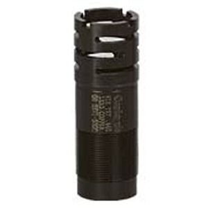 Carlson's 12 Gauge Browning Invector Plus Ported Turkey Choke Tube 17-4 Blued Stainless Steel 70040