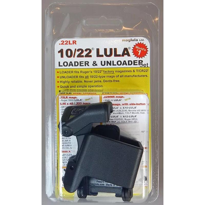 Maglula Ruger 10/22 .22LR LULA Loader & Unloader Set