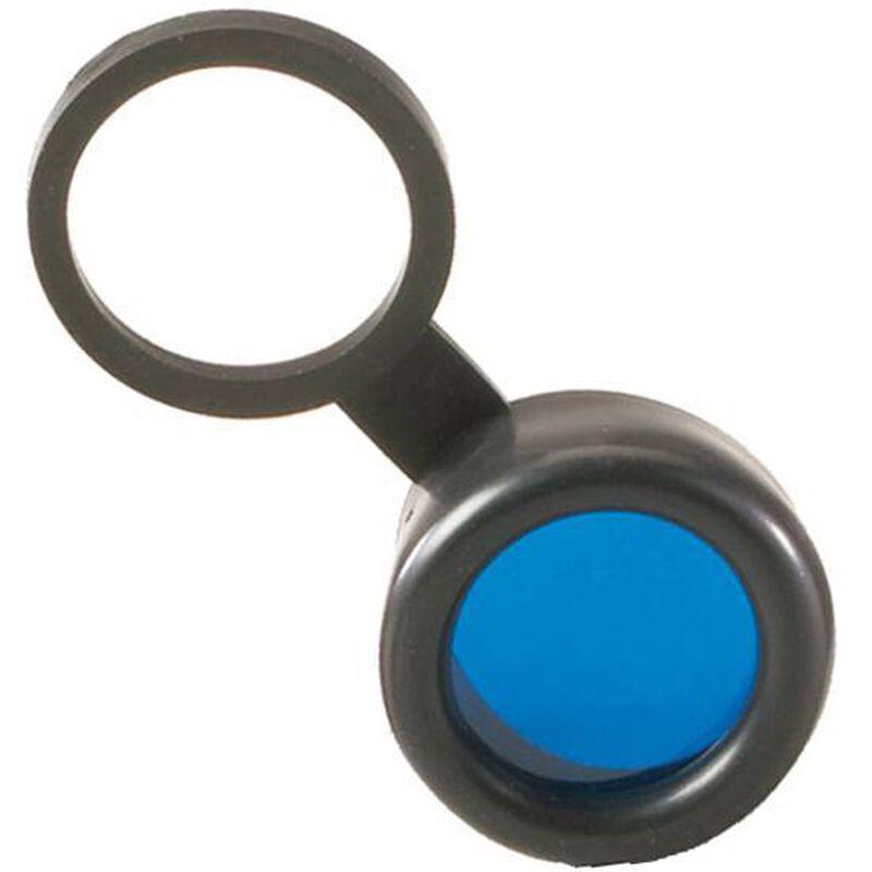 Streamlight TL Series and Nightfinder LED Flip Lens Blue Filter 85116
