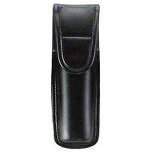 Bianchi Model 7911 AccuMold Elite Covered Compact Light Holder Size 3 Hidden Snap Plain Black 22243