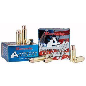 Hornady American Gunner .45 ACP Ammunition 185 Grain XTP JHP 970 fps