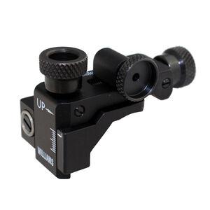 Williams Gun Sight Target FP Rear Sight for Ruger American .22LR