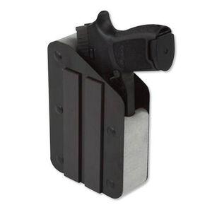 BenchMaster Single Pistol WeaponRAC Magnetic Strip BMWRM3AMS