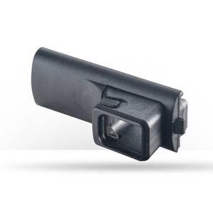 Chiappa RAK 9mm Magazine Interface Plate Beretta 92/GLOCK Magazines Polymer Matte Black