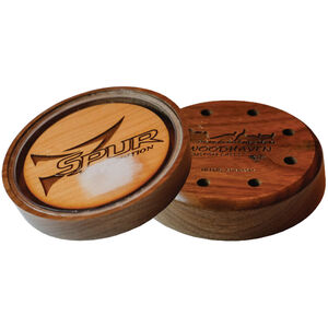 Woodhaven Custom Calls SPUR Crystal Maple Sound Board