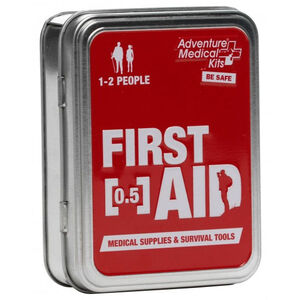 Adventure Medical Kits Adventure First Aid 0.5 oz Tin