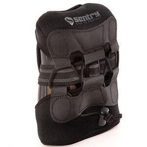 "Scopecoats Adjustable Binobib Binocular Cover Mid Size 5""-7.5""L X 5""-6""W Neoprene Black"