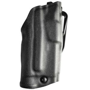 Safariland 6378 GLOCK 17/22/31 with Light ALS Belt/Paddle Holster Right Hand Black