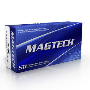 Magtech .45 GAP Ammunition 1000 Rounds FMJ 230 Grains 45GA