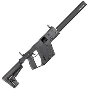 "Kriss USA Kriss Vector Gen II CRB .45 ACP Semi Auto Rifle 16"" Barrel 13 Rounds Kriss M4 Stock Adapter/Defiance M4 Stock Matte Black Finish"