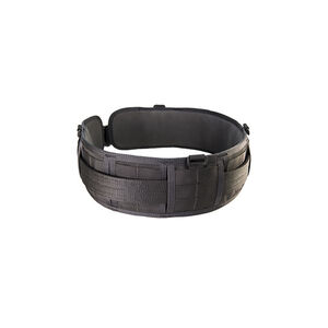 High Speed Gear Sure Grip Padded Belt Slotted Large Black