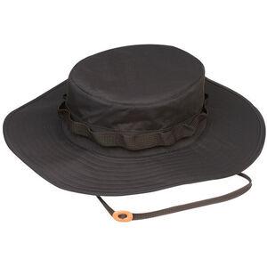 Tru-Spec H2O Proof Adjustable Boonie Hat Black 3351000