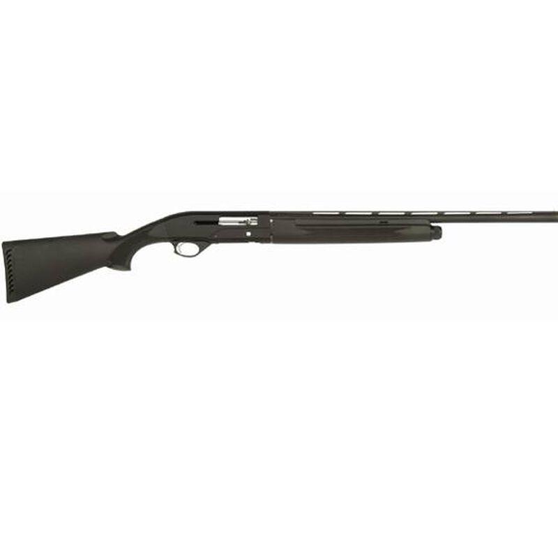 "Mossberg SA-20 Bantam Semi Auto Shotgun 20 Gauge 24"" Barrel 5 Rounds 3"" Chamber Synthetic Stock Blued Finish 75770"