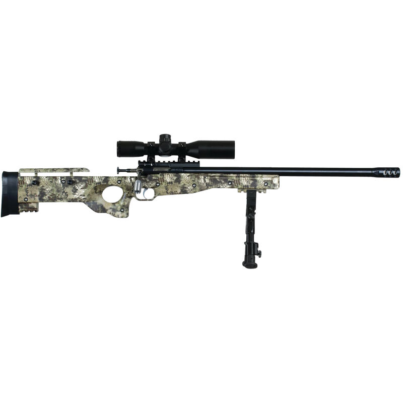 Keystone Crickett CPR Package  22 LR Single Shot Bolt Action Rimfire Rifle  16 125