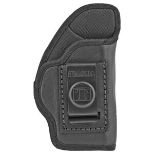 Tagua Gunleather Weightless Holster For Glock 43 IWB Right Hand Eco Leather Black