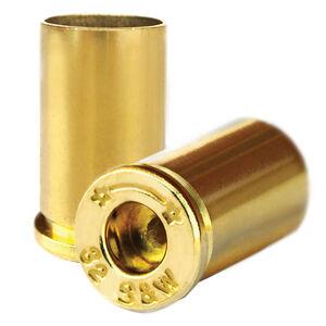 Starline .32 S&W Short Unprimed Brass Cases 100 Count 32SWEUP-100