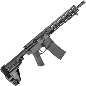 "CORE15 Roscoe RB1 AR15 Pistol 5.56 NATO 10.5"" Barrel Blk"