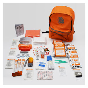 Ultimate Survival Technologies Be Ready Kit 20-02710
