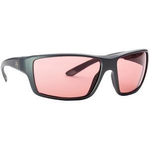 Magpul Summit Shooting Glasses Gray Frame Anti-Reflective Rose Lenses