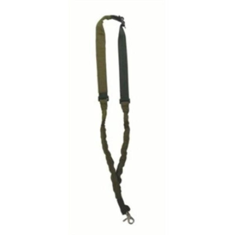 Voodoo Tactical Bungee Rifle Sling Olive Drab Green