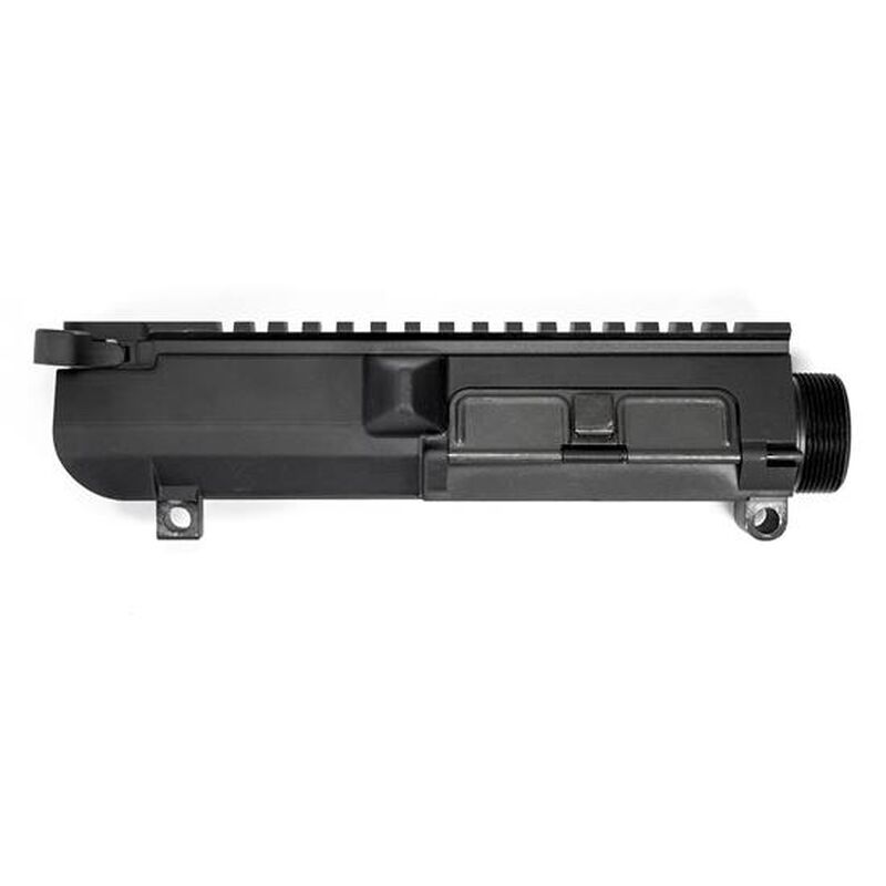 CMMG Mk3 Upper Receiver Assembly With Charging Handle Aluminum Black 38BA25A