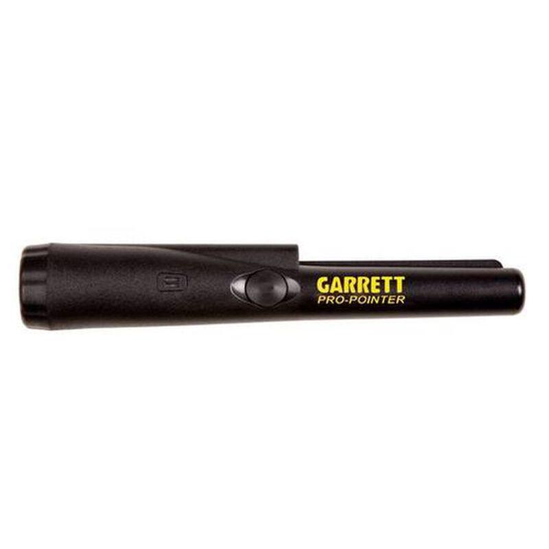 Garret CSI Pro-Pointer Pinpointing Metal Detector Black 9V 1166020