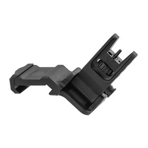 UTG ACCU-SYNC 45º Angle Flip Up Front Sight