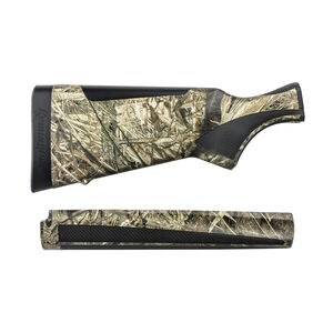 Remington Versa Max 12 Gauge Stock and Forend in Mossy Oak Duck Blind Camo