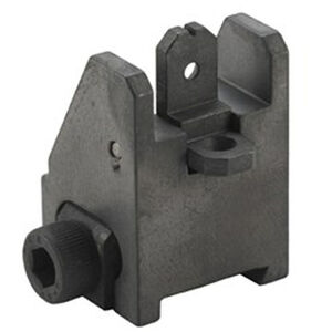 Sako TRG 22/42 Emergency Rear Sight Steel Black Finish