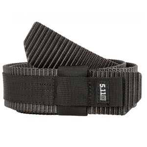 5.11 Tactical  Drop Shot Belt Medium Black