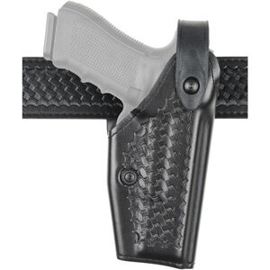 Safariland 6280 SLS Duty Holster Fits SIG P228/P229 with Insight M3/M6 Right Hand Hardshell STX Tactical Black
