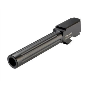 Lone Wolf GLOCK 20 AlphaWolf Barrel 10mm Auto Stainless Black AW-2010N
