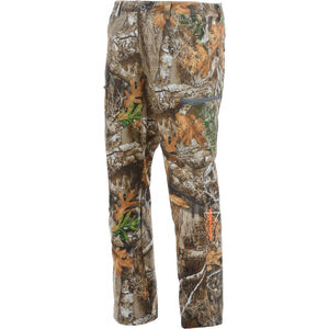 Nomad Stretch-Lite Pant Men Size XL Quick Dry Polyester Realtree Edge Camo N2000058940XL