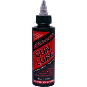 Slip 2000 Gun Lube 4oz Bottle