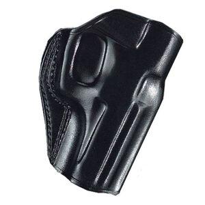 """Galco Stinger 1911 3"""" Belt Holster Right Hand Leather Black"""