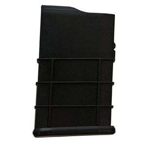 Legacy Sports International Detachable Box Magazine 10 Rounds .22-250 Remington Howa 1500 Only Polymer Matte Black