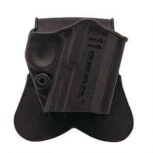 Springfield Armory 1911 Gear Paddle Holster, Right Hand, Black  GE51PH1