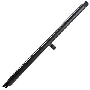 "Remington 870 Express Turkey 12 Gauge 21"" Vent Rib Barrel Bead Sight Smooth Cylinder Bore Steel Matte Black Finish 24615"