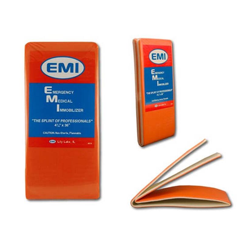 EMI Flat Splint