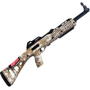 "Hi-Point Carbine Semi Auto Rifle .40 S&W 17.5"" Barrel 10 Rounds Polymer Stock Desert Digital Camo 4095TSDD"