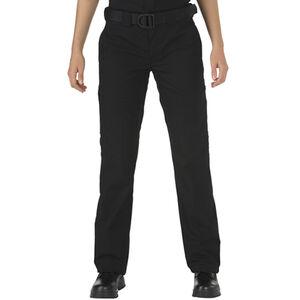 5.11 Tactical Women's Stryke Class-B PDU Cargo Pants Size 8 Midnight Navy