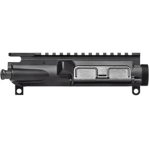 Aero Precision AR15 XL Assembled Upper Receiver, Aluminum, Black