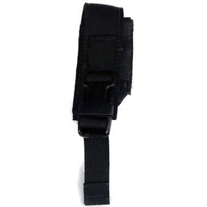 HSGI Modular Pistol Single Mag Pouch MOLLE Nylon Black