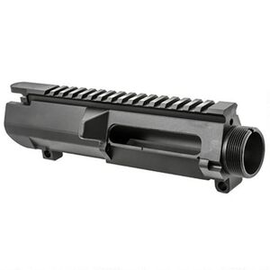 CMMG MK3 .308 AR Stripped Upper Receiver 6061 T6 Billet Aluminum Hard Coat Anodized Matte Black