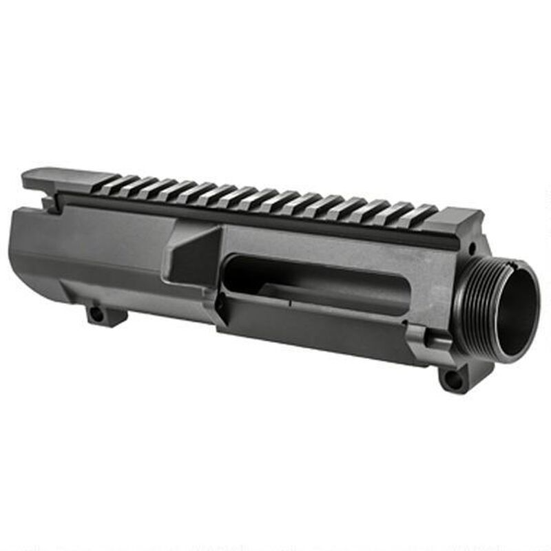 CMMG MK3 .308 AR Stripped Upper Receiver 6061 T6 Billet Aluminum Hard Coat Anodized Matte Black DPMS High Profile