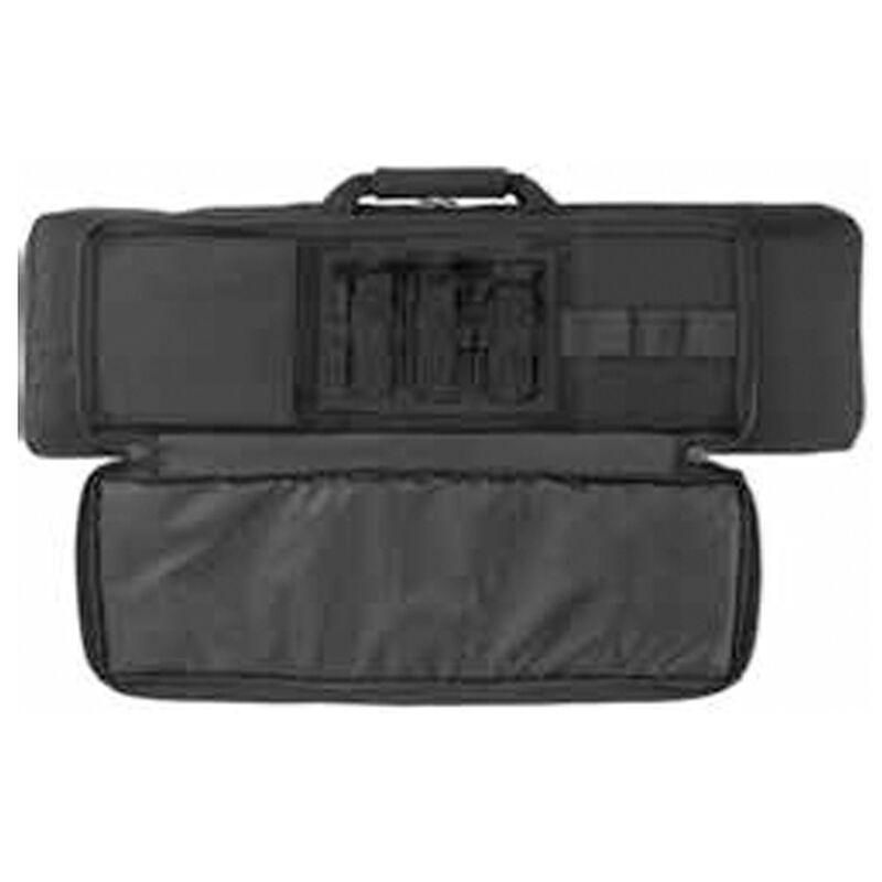 "Bulldog Cases Discreet Single Rifle Bag 37"" Nylon Black"