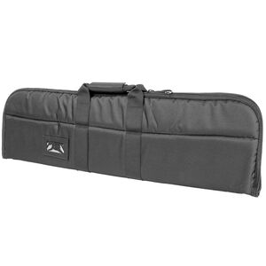 "NcSTAR VISM 32"" Soft Gun Case Padded Nylon Black"