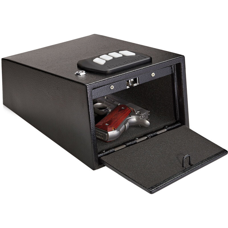 SnapSafe® One-Gun Keypad Vault