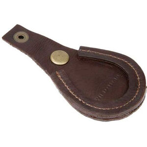 Peregrine Outdoors Leather Toe Pad Brown